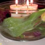 Wielkanocna dekoracja na stół...