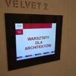 Warsztaty dla architektów